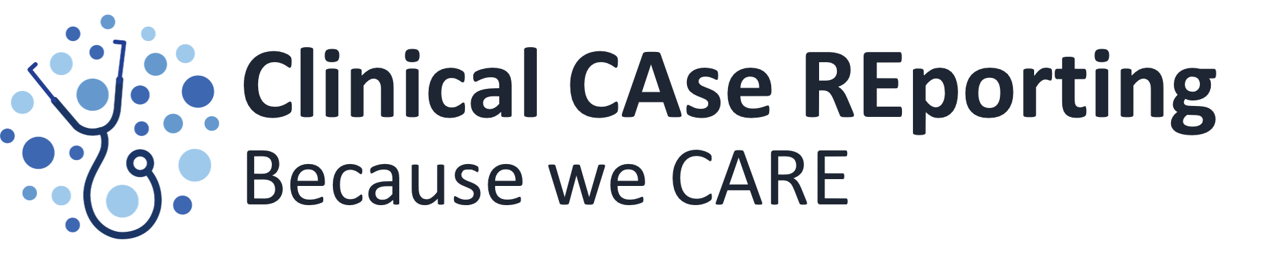 Clinical Case Reporting
